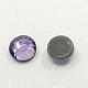 Vidrio de hotfix Diamante de imitaciónRGLA-A019-SS10-539-2