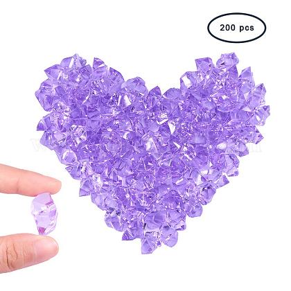 Acrylic Crystal StoneMACR-BC0001-01C-1