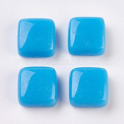 Cabuchones de cristalGLAA-WH0005-D01-1