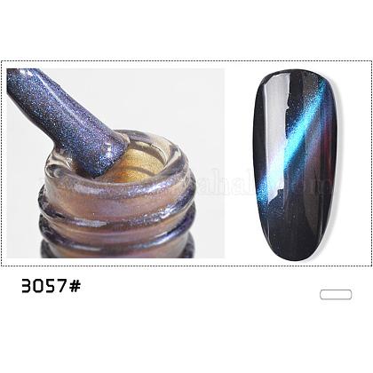 3d гель для ног для глаз кошкиMRMJ-T009-001K-1
