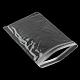 Sacs rectangulaires en PVC à fermeture à glissièreOPP-R005-8x12-2