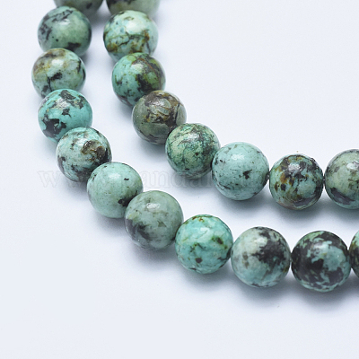 African Turquoise Strand