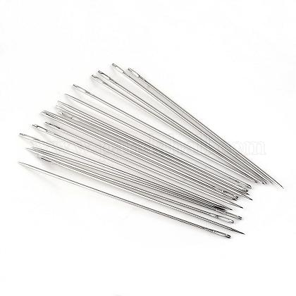 Agujas de tapicería de hierroIFIN-R219-13-1