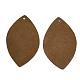 Environmental Sheepskin Leather PendantsFIND-T045-18F-2