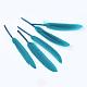 Accesorios de traje de pluma de gansoX-FIND-Q056-01-1