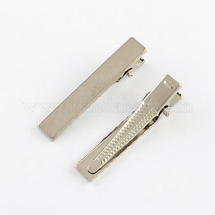 Iron Hair Accessories FindingsX-MAK-R001-12-1