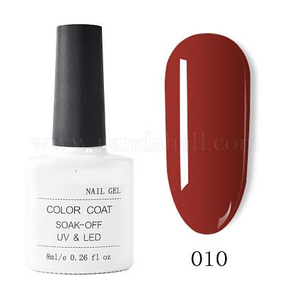 Nail Paint Color GelMRMJ-T009-029-10-1