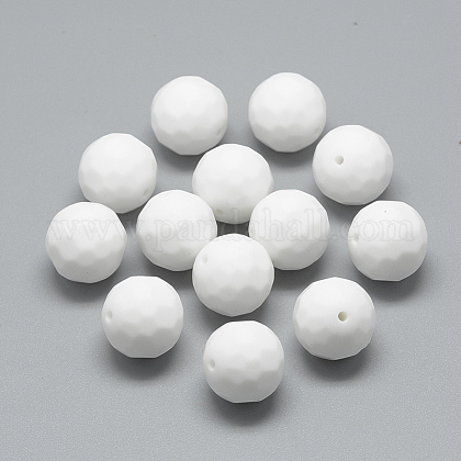 Food Grade Environmental Silicone BeadsSIL-T037-06-1