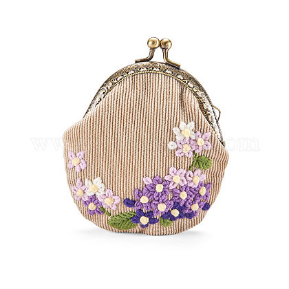 SHEGRACE® Corduroy Clutch Women Evening BagJBG008B-04-1