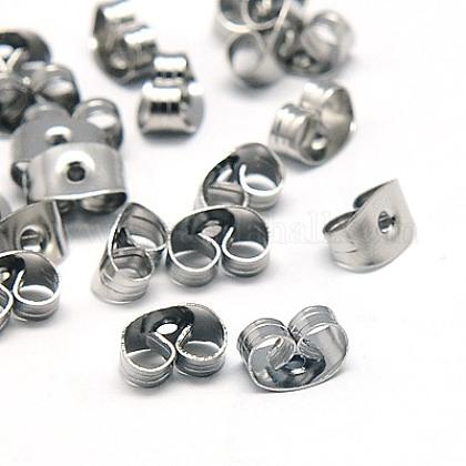 304 Stainless Steel Ear NutsSTAS-E019-1B-1