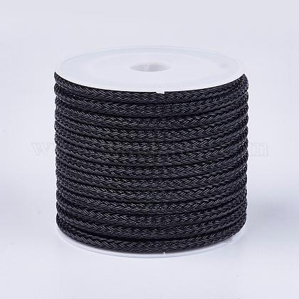 Cable de acero trenzadoTWIR-G001-07-1