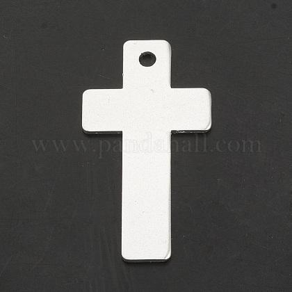 アルミ製ビッグサイズペンダントALUM-N001-13A-1