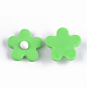 Cabujones de arcilla polimérica hechos a manoCLAY-T016-01O-2
