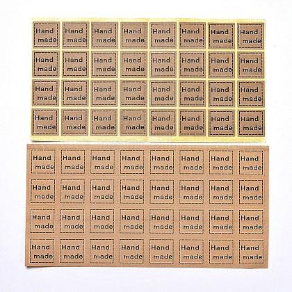 DIY Sealing StickersDIY-O002-12-1