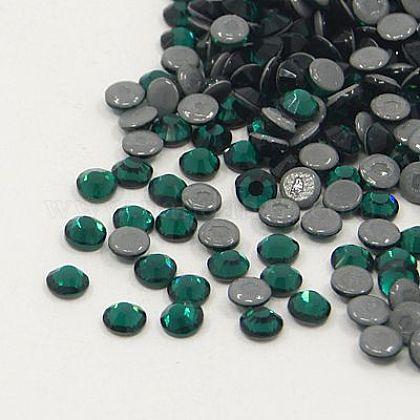 Vidrio de hotfix Diamante de imitaciónRGLA-A019-SS8-205-1