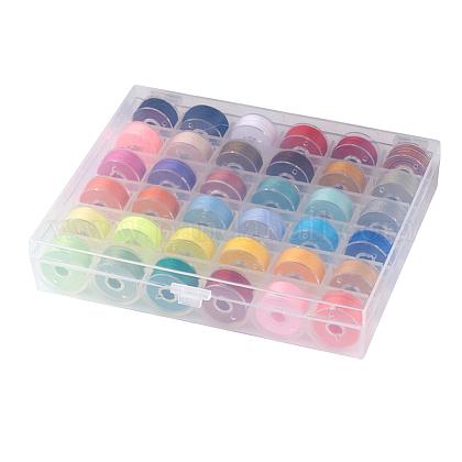 402 hilo de coser de poliésterTOOL-Q019-04-1