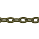 Iron Cable Chains X-CH-Y2106-AB-NF-1