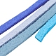 3mm cordón de gamuza sintéticaLW-JP0003-21-2