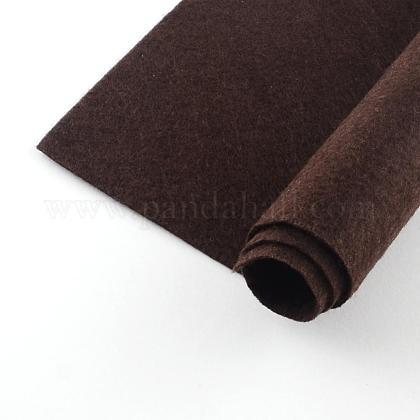 Tejido no tejido bordado fieltro de aguja para manualidades diyDIY-Q007-03-1