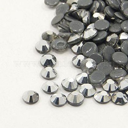 Vidrio de hotfix Diamante de imitaciónRGLA-A019-SS30-566-1