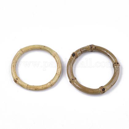 竹リンキングリングWOVE-T006-016-1