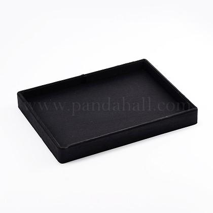 Деревянный ювелирных подарочных коробокODIS-N021-05B-1