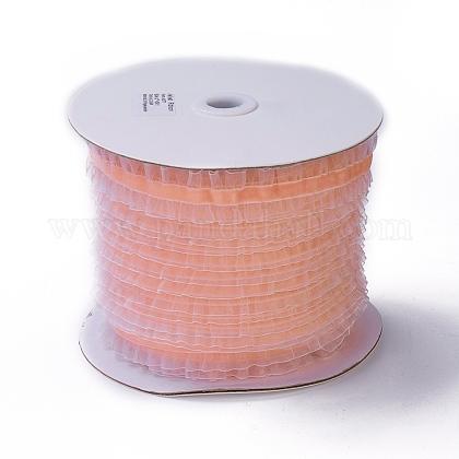 Нейлоновая эластичная лентаSRIB-I004-08G-1