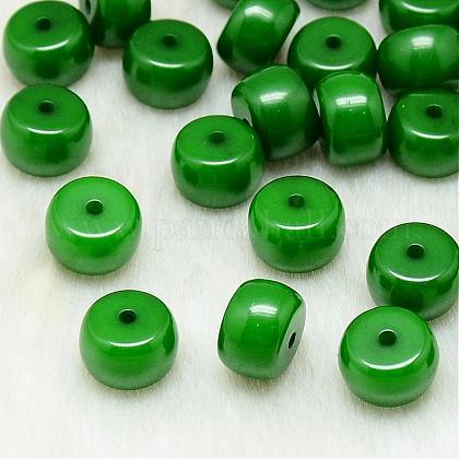 Abalorios de resinaRESI-T004-7x10-A03-1