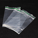 Plastic Zip Lock BagsOPP-D001-16x24cm-2