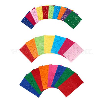 Felt Fabric DecorationsAJEW-NB0001-37-1