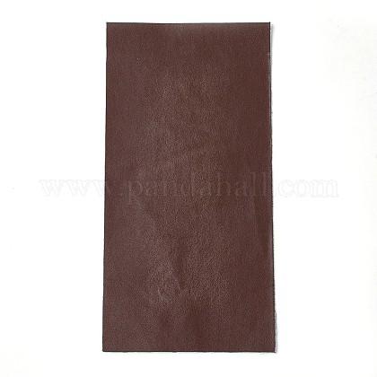 Self Adhesive PU Imitation Leather StickersDIY-O001-12-1