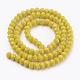 Glass Beads StrandsGLAA-K027-05C-2