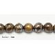 Natural Bronzite Beads StrandsX-G-Q605-24-1