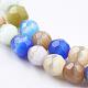 Cat Eye Beads StrandsCE-F021-4mm-A01-1