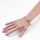 Natural Gemstone Jewelry SetsSJEW-JS00956-6
