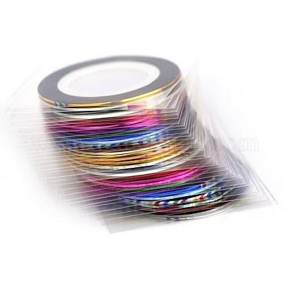 Self-adhesive Striping Tape LineMRMJ-G007-05-1