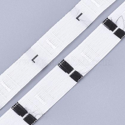 衣類サイズラベル(l)OCOR-S120B-05-1