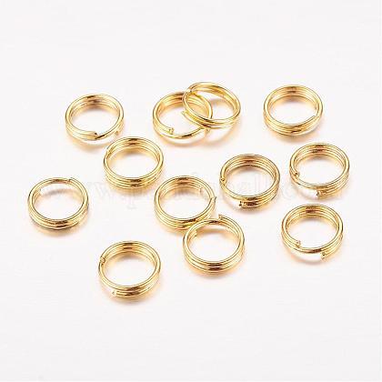 Железные разрезные кольцаJRDG6mm-1