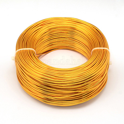 Aluminum Wire AW-S001-0.8mm-17-1