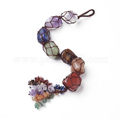 Chakra JewelryHJEW-L024-01-1
