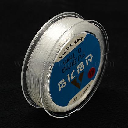韓国製伸びるテグスEC-P002-0.6mm-01-1