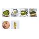 Wooden Waxing Spatula Mask Wax Applicator SticksMRMJ-R047-16-8